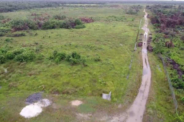 Land For Sale- Epe