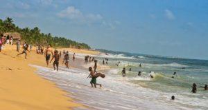 Eleko beach in ibeju-lekki
